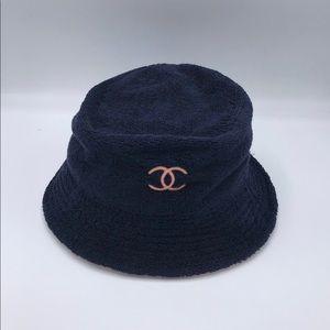 Chanel Cloche Hat